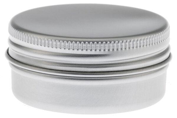 Softline Aluminium Jars