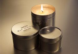 Wax Lyrical candle jar